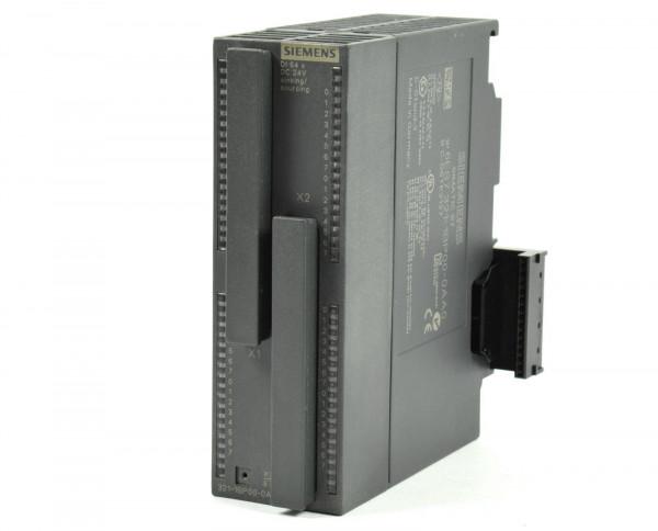 Siemens Simatic S7 Digital IN,6ES7 321-1BP00-0AA0,6ES7321-1BP00-0AA0,E:03