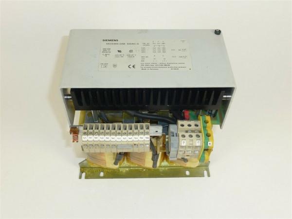 Siemens Sidac-S Stromversorgung,4AV3400-2AB