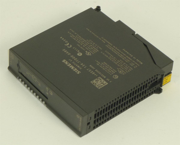 Siemens Simatic S7 200ISP Analog IN,6ES7 134-7TD00-0AB0,6ES7134-7TD00-0AB0