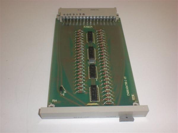 Siemens Simatic C1, 6EC1010-0A,6EC1 010-0A