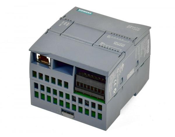 Siemens Simatic S7-1200 CPU1211C,6ES7 211-1AD30-0XB0,6ES7211-1AD30-0XB0