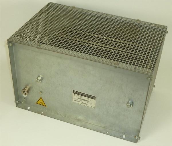 Danfoss Danotherm Electric A/S Brake Resistor,175U1851