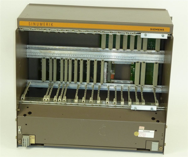 Siemens Sinumerik Rack inkl. Lüfter,6FC3441-0FA-Z,6FC3 441-0FA-Z