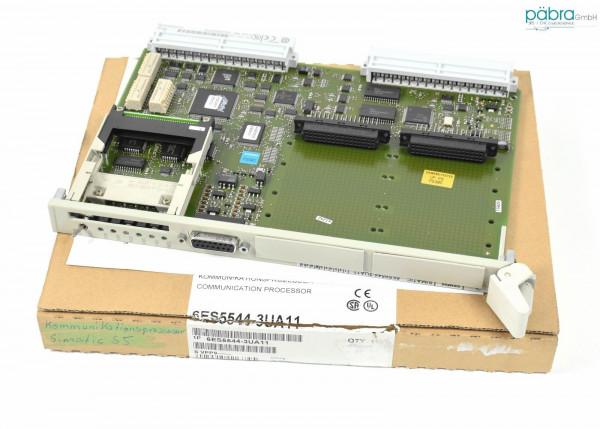 Siemens Simatic S5 CP544,6ES5 544-3UA11,6ES5544-3UA11,E:07