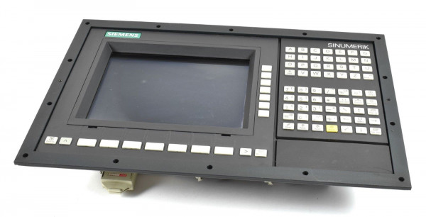 Siemens Sinumerik 840C/840CE Bedientafel,6FC5103-0AB03-0AA3,6FC5 103-0AB03-0AA3