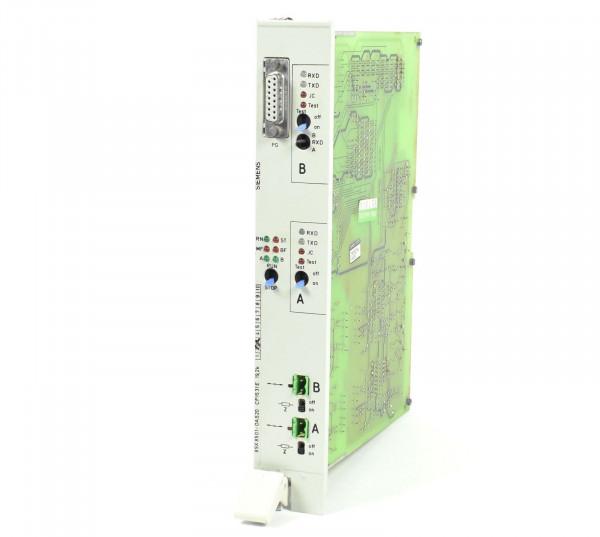 Siemens Simatic CP1531E,8SX8501-0AS20,8SX8 501-0AS20