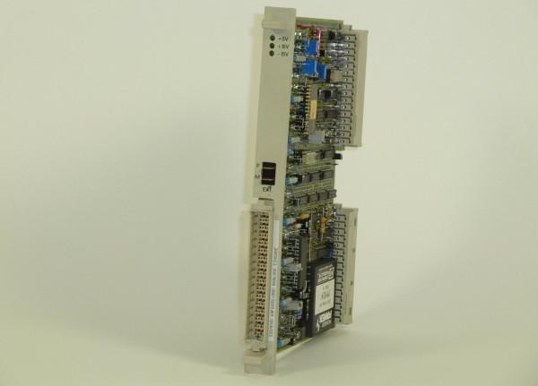 Siemens Sicomp Analog IN,6AF6 401-0AB,6AF6401-0AB