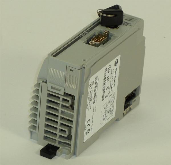 Allen-Bradley Compact Logix 5320 Processor Unit,1769-L20