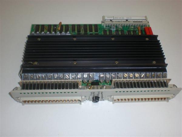 Siemens Simatic S3 Output module,6ES3 341-0A,6ES3341-0A