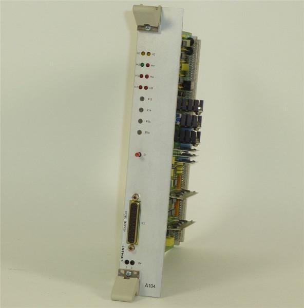 Siemens Simadyn,6SA8242-0BC02,6SA8 242-0BC02