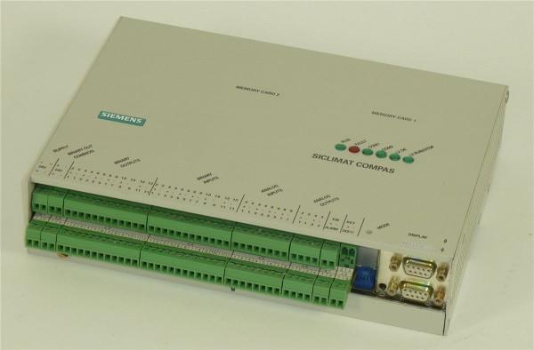 Siemens Siclimat Compas,6FL3000-5AA00,6FL3 000-5AA00,E:07