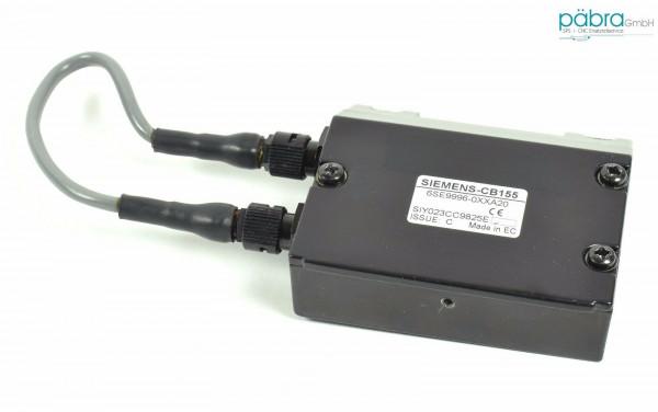 Siemens CB155 Profibus Module,6SE9 996-0XXA20,6SE9996-0XXA20