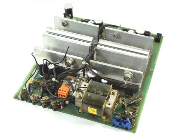 Siemens Simodrive FBG Leistungsteil,6RB2025-0FA01,6RB2 025-0FA01
