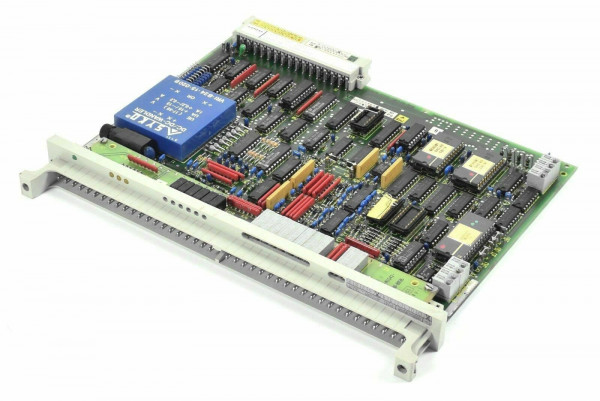 Siemens Simatic S5 Analog OUT,6ES5243-1AA11,6ES5 243-1AA11