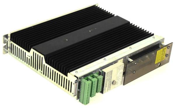 Indramat AC-Servo Controller,TDM 3.2-030-300-W1 + MOD13/1X050-326