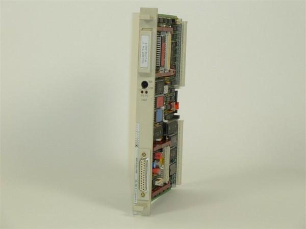 Siemens Simatic S5 SINAUT TIM,6NH1800-8AA,6NH1 800-8AA