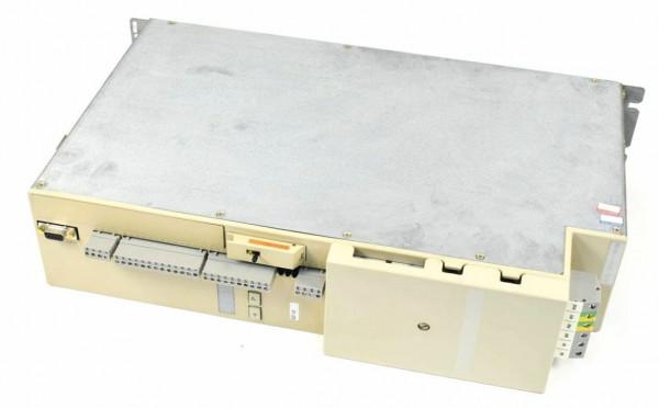 Siemens Simodrive Asynchronmotormodul,6SC6111-5DA00,6SC6 111-5DA00