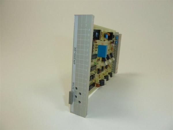 Siemens Sitor, 6PA1000-1BC,6PA1 000-1BC