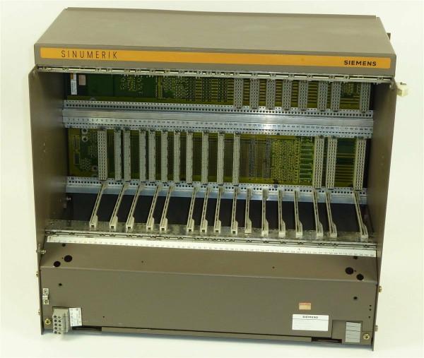 Siemens Sinumerik Rack inkl. Lüfter,6FC3451-0FA-Z,6FC3 451-0FA-Z