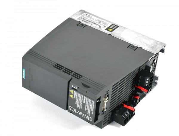Siemens Sinamics Frequenzumrichter,6SL3210-1KE21-7UP0,6SL3 210-1KE21-7UP0