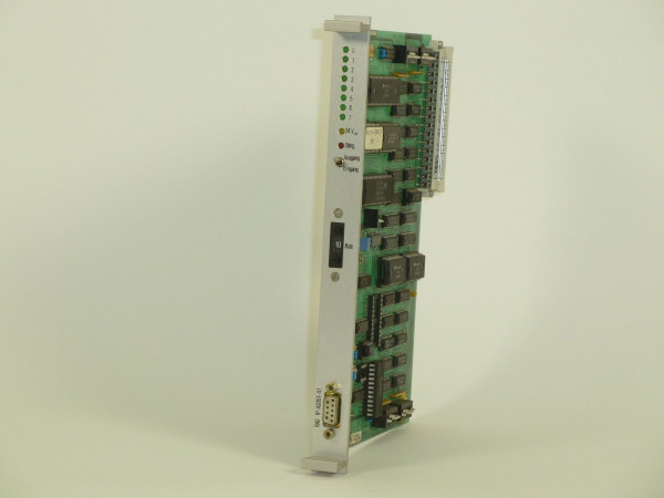 Siemens Simatic/RAS IP-AS051-A1,IP-AS 051-0KA1,E:03