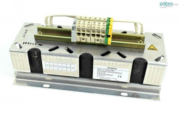 Siemens Simodrive 611 HF-Drossel,6SN1111-0AA00-0BA1,6SN1 111-0AA00-0BA1