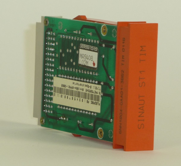 Siemens Simatic S5 SINAUT T Speicher,6NH1804-0AA01-3BB2