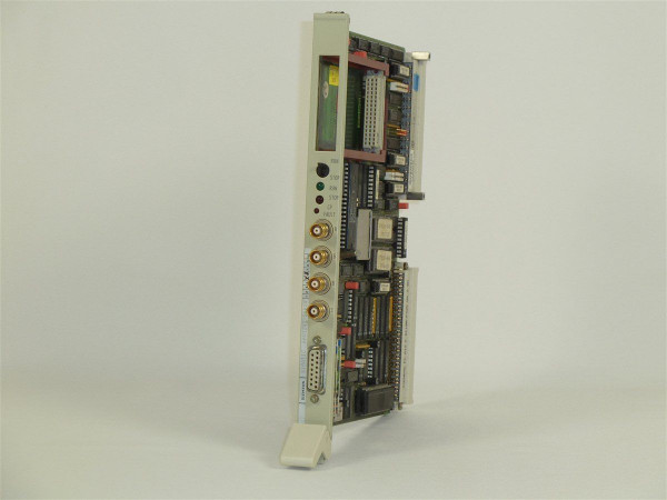 Siemens Simatic S5 Mono Video Module,6AV1242-0AB10,6AV1 242-0AB10