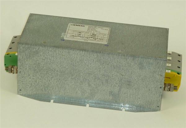 Siemens Simatic Entstörfilter,6SE2100-1FC21,6SE2 100-1FC21