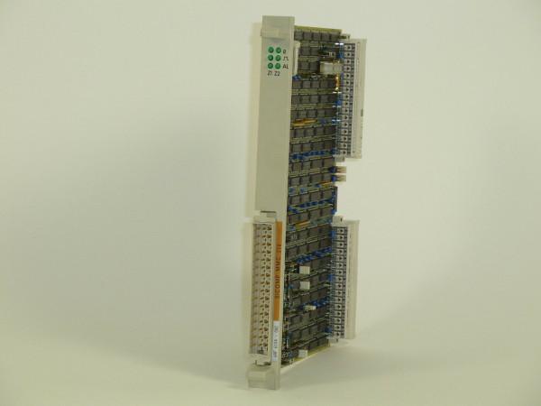 Siemens Sicomp MMC Impulszählerbaugruppe,6AF 6104-0AC