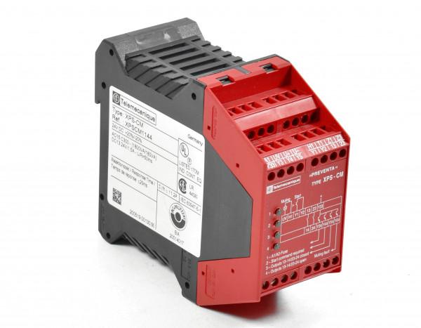 Schneider Electric Telemecanique Safety Relay,XPS-CM,XPSCM1144