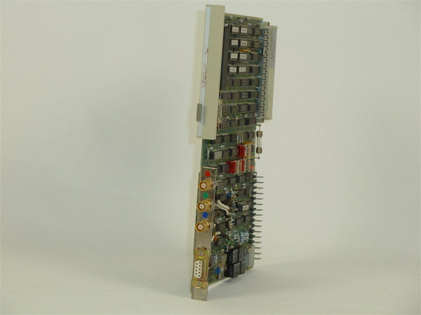 Siemens Farbbildschirmgenerator,G32039-T3166
