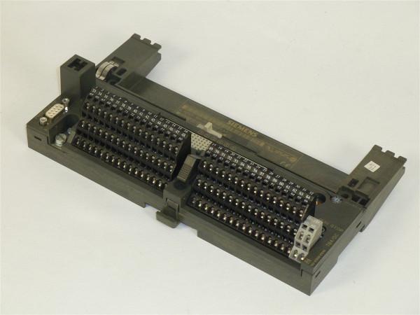 Siemens Simatic S7 Terminalblock,6ES7 193-0CB30-0XA0