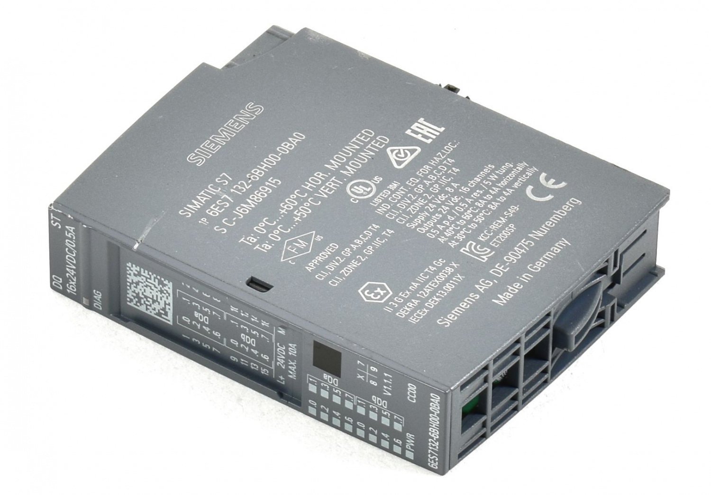 Siemens 6ES7131-6BH00-0BA0 SIMATIC digitales Eingangsmodul 6ES7 131-6BH00-0BA0
